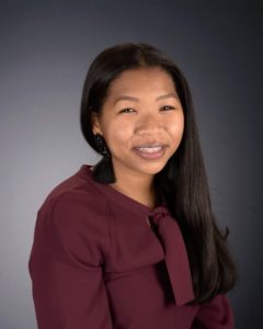 Headshot - Ashanti Thompson, Pre-Kindergarten Teacher