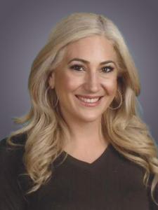 Headshot - Tara Palumbo, Teaching assistant