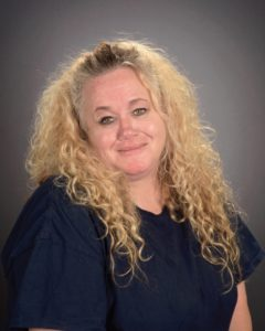 Headshot - Krissy Papula, Distance Learning Instructor