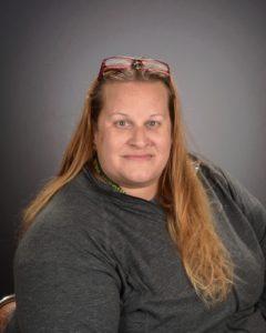 Headshot - Michelle Ortiz, Preschool Teacher