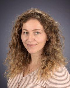 Headshot - Suela Merdini, Preschool Teacher
